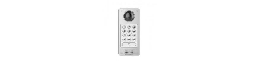 Citófonos y Videoporteros IP