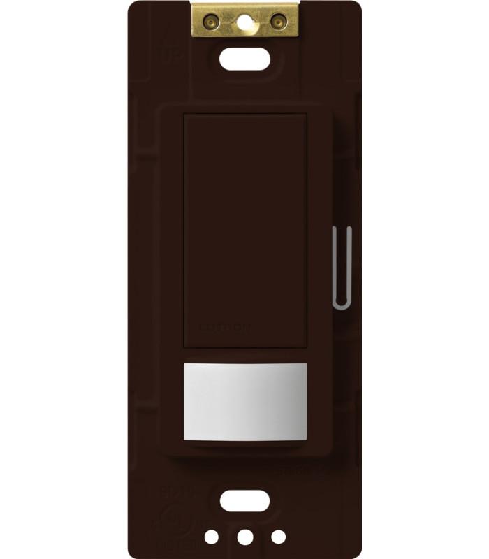 Sensor Interruptor Lutron MAESTRO 2A Colores Brillantes