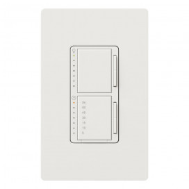 Maestro Dual Dimmers