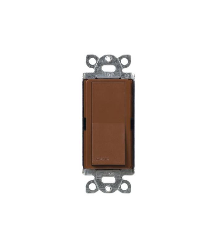 Interruptor Sencillo Lutron SATIN COLORS 15A