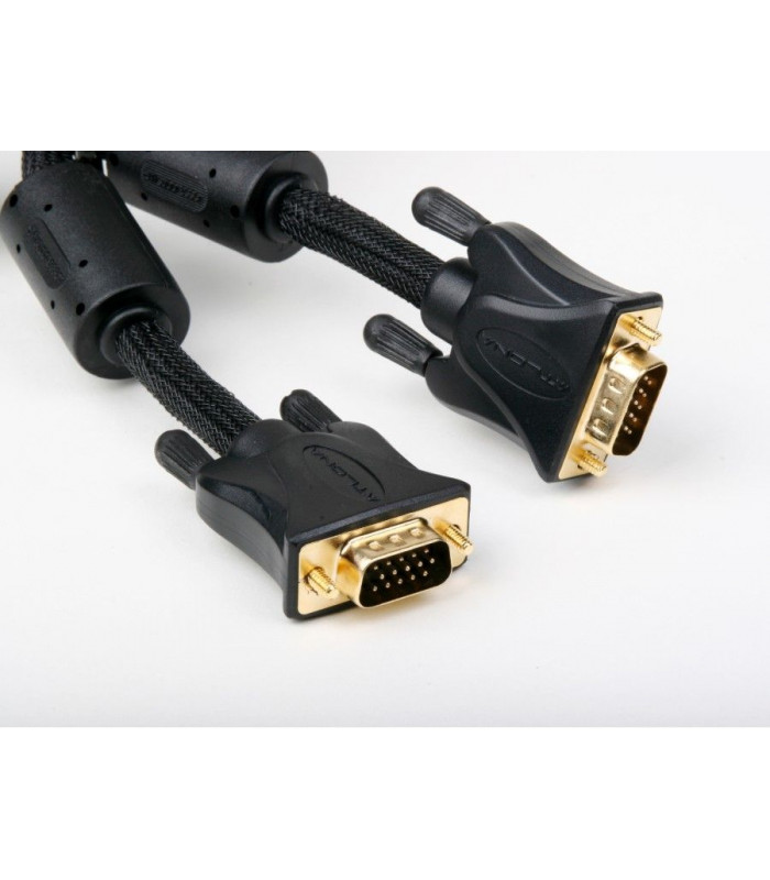 Cable VGA ALTA RESOLUCIÓN 23M ATLONA