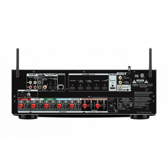 Amplificador DENON AVR-S710W