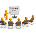 Paquete Entrenamiento Automatización 4 días Lutron + Elan