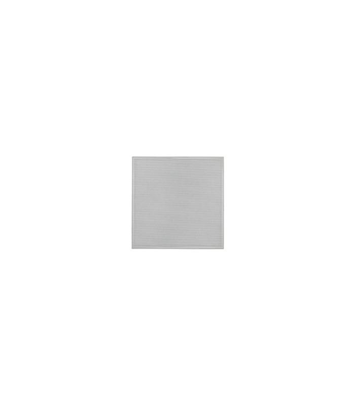 Rejilla Cuadrada para CRS6 AIM7 SQ - Estándar Blanco