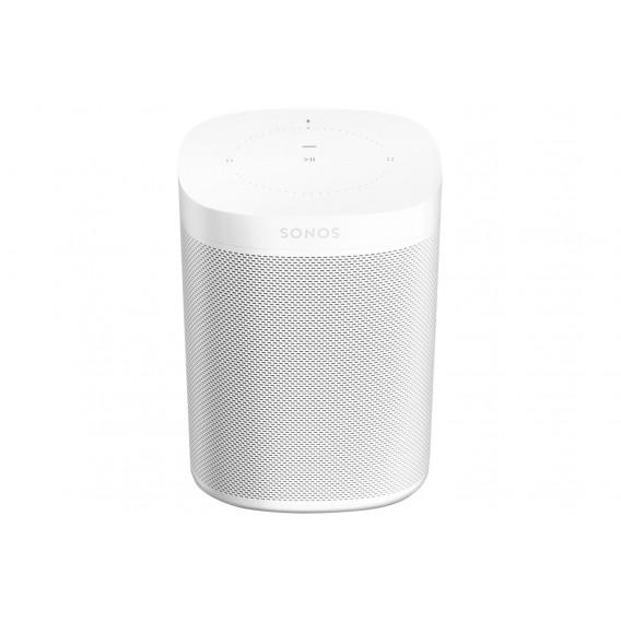 Sonos One (Blanco o Negro)