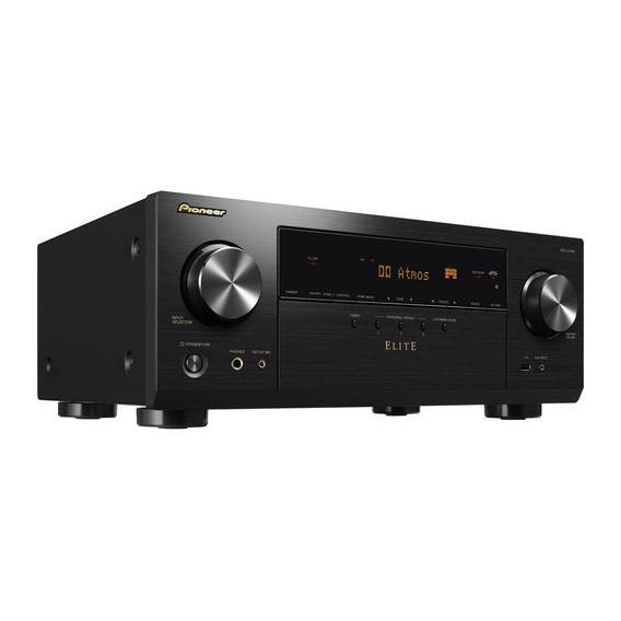 Amplificador AV / Receiver Pioneer VSX-LX104