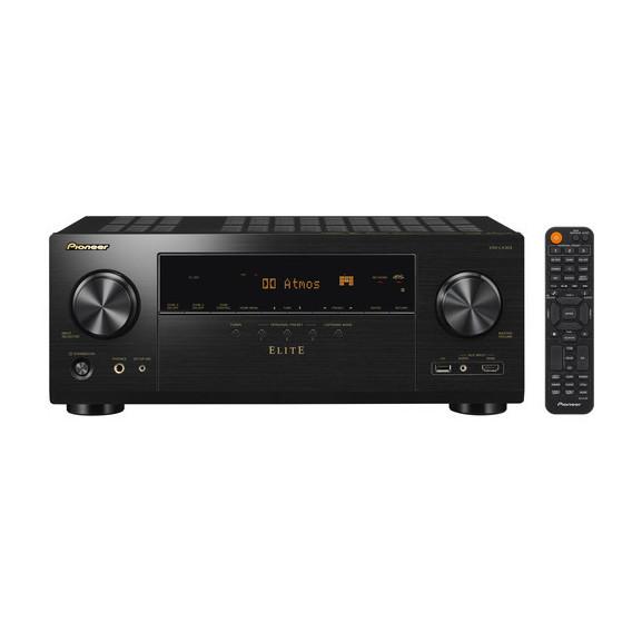 Amplificador AV / Receiver Pioneer VSX-LX304