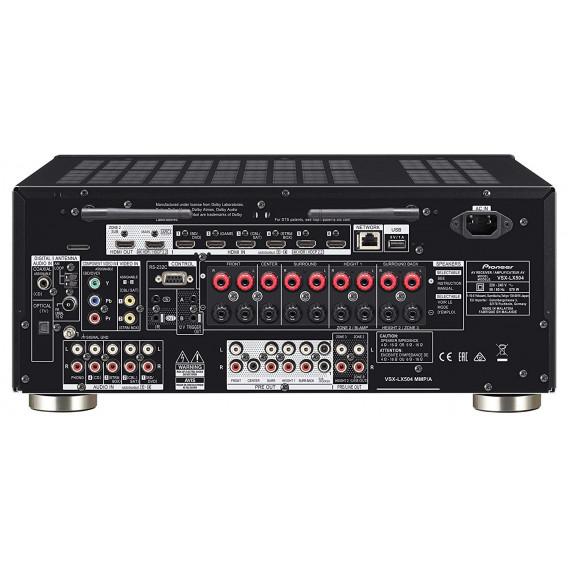 Amplificador AV / Receiver Pioneer VSX-LX504