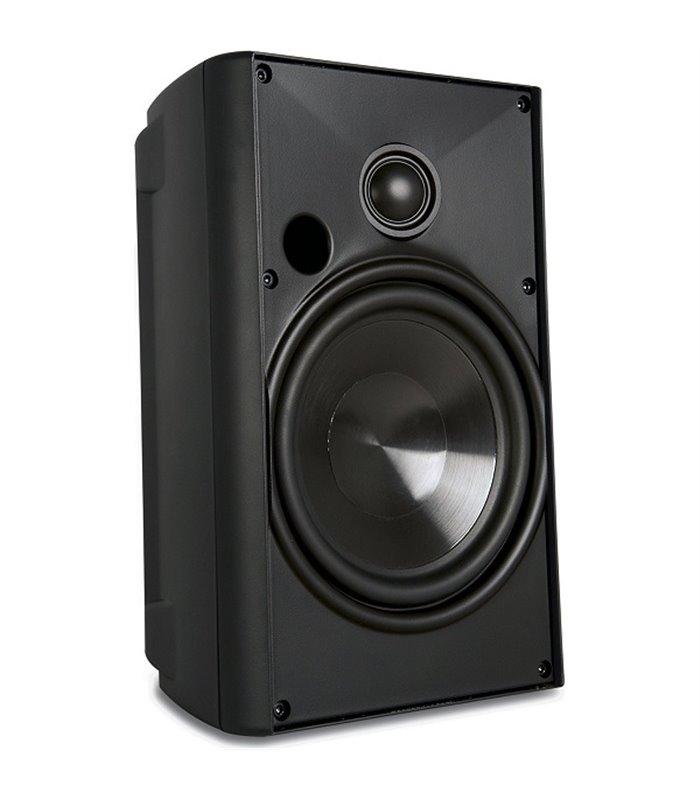 """AW650BLK 6.5"""" Indoor/Outdoor Speakers Par"""
