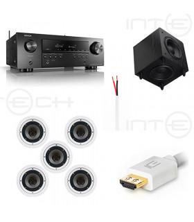 Kits de Audio