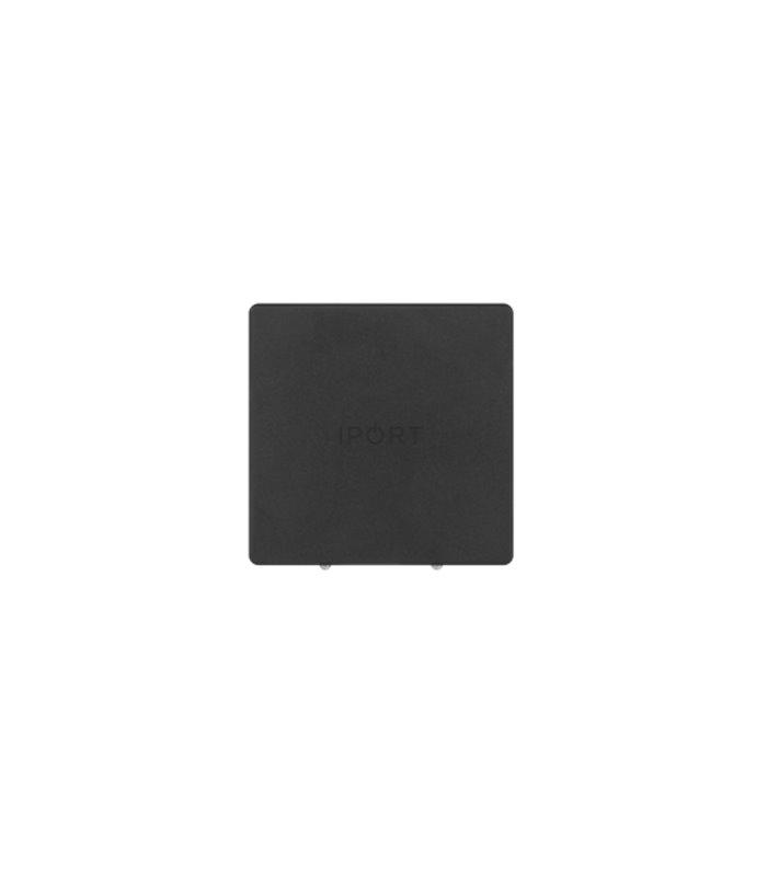 LX WALLSTATION Black Silver or White