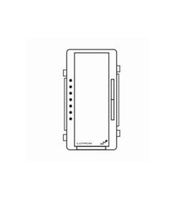 Kit de Cambio de Color para Dimmer Lutron Maestro