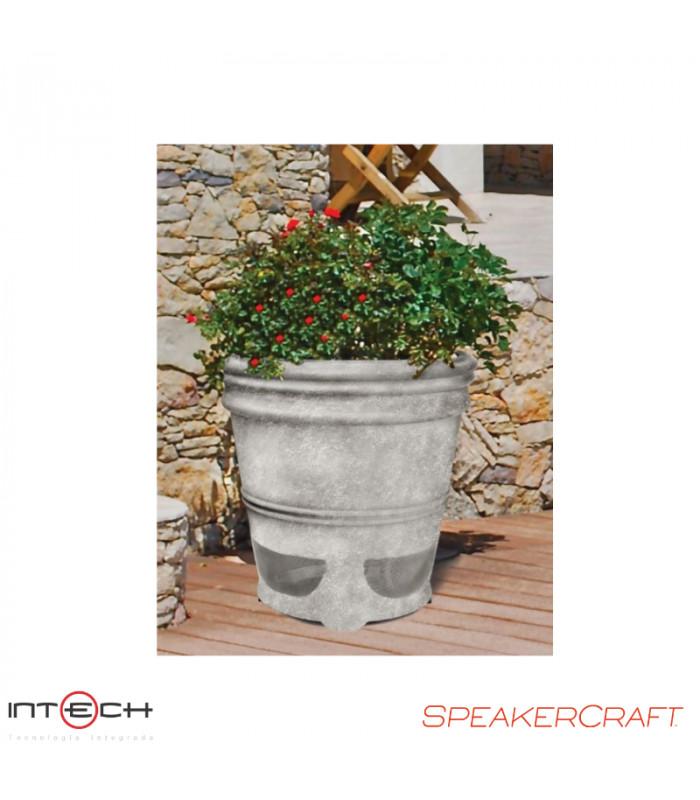 Altavoz_Matera_Maceta_SpeakerCraft_SC-PS6Si