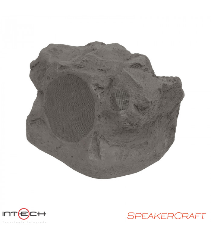 Altavoz_Parlante_Exteriores_Jardines_Roca_Piedra_SpeakerCraft