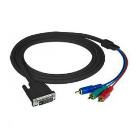 Cables DVI