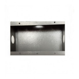 Cajas metalicas/gabinetes/cubiertas