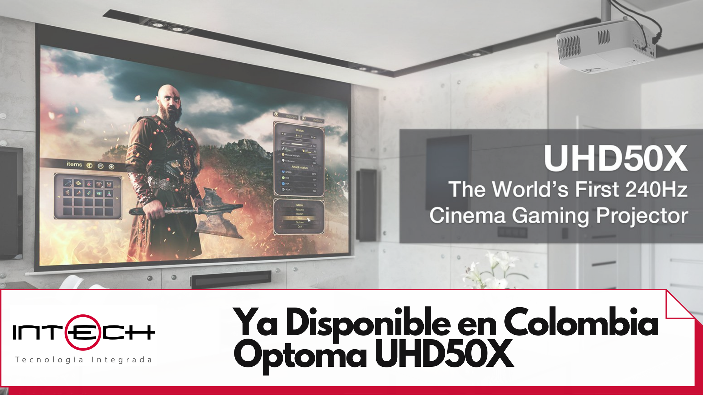 OPTOMA_UHD50X